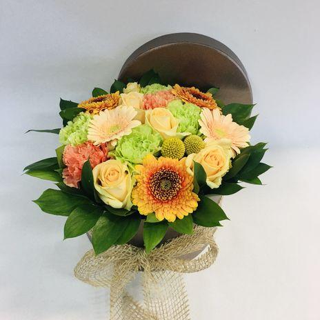 Flowerbox Sunkissed
