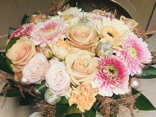 Flowerbox Pastel Party